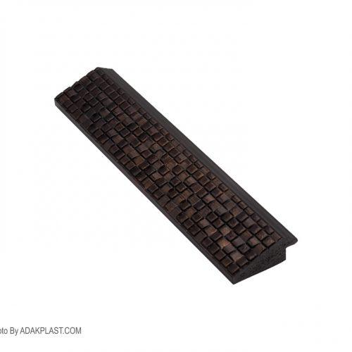 AP370-24-356 - اداک پلاست - قاب عکس ۳ سانت - ۳ سانت شیبدار - قاب عکس شطرنجی -